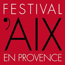 FESTIVAL AIX EN PCE